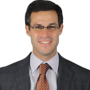 Dr. Michael Horowitz