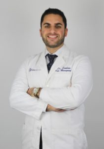 Jonathan Simhaee, MD Picture